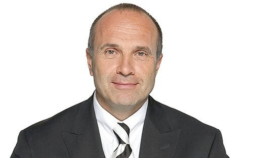 Alexander Christiani