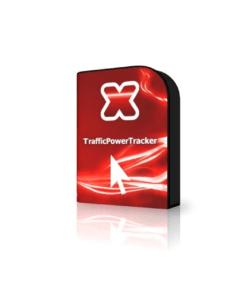 TrafficPowerTracking Erfahrungen von Sabine Gerke.