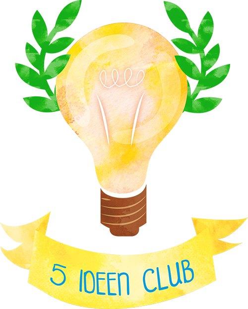 5 IDEEN Club