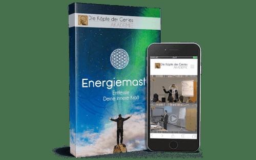 Erfahrungen - Energiemaster von Maxim Mankevich