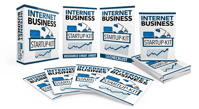 Internet Business Startup Kit.