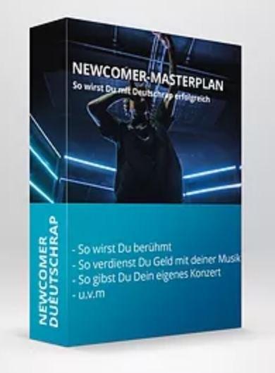 Newcomer-Masterplan