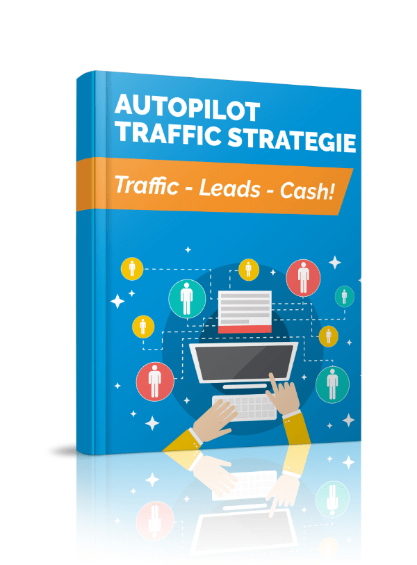 Torsten Jaeger: Autopilot Traffic Strategie