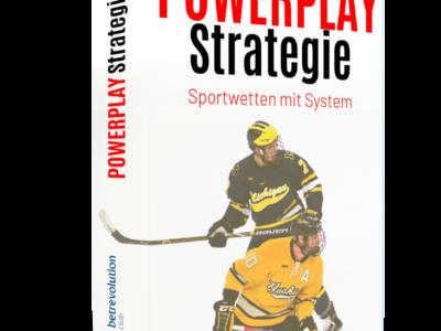 Powerplay Strategie - Review - Testbericht - Erfahrungsbericht.