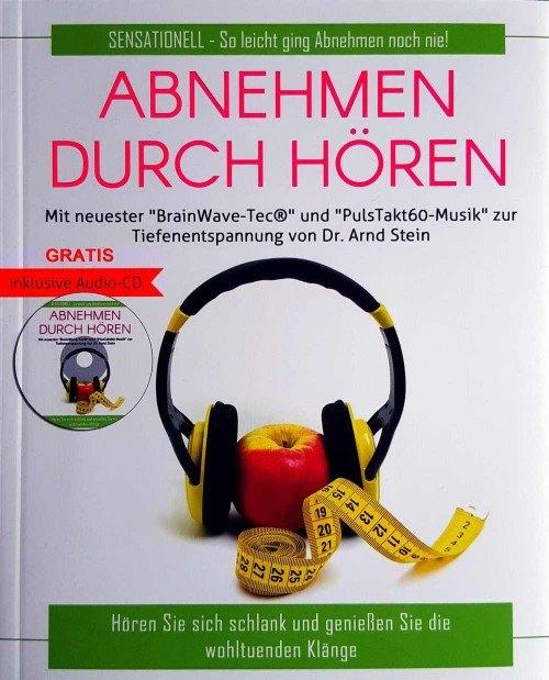 Michael Becherle: Abnehmen durch Hören – AudioVisuellesAbnehmen (AVA-Prinzip)