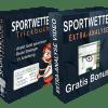 Sportwetten-Trickbuch