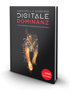 Digitale Dominanz.