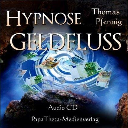 Hypnose Geldfluss.