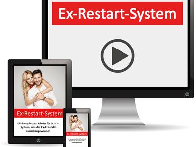 Ehrliche Erfahrungen Ex-Restart-System.