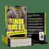 Erfahrungen mit der Fitness-Fibel von Sjard Roscher.