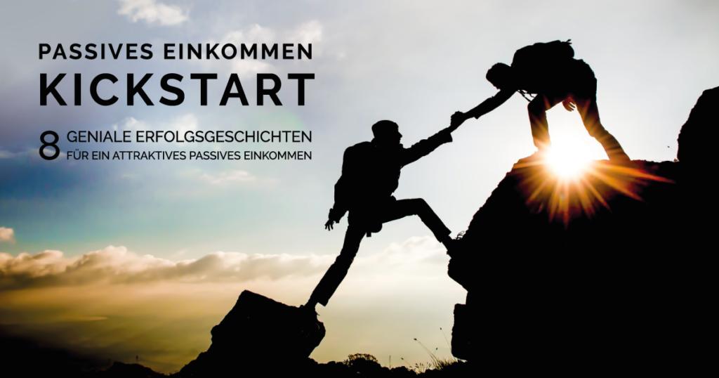 Thomas Klußmann: Passives Einkommen: Kickstart.