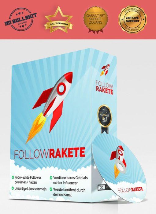 FollowRakete