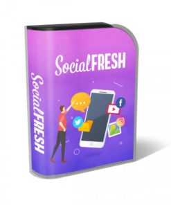 SocialFresh - Cover.
