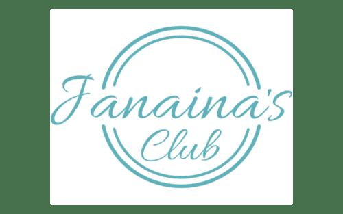 Janainas-Club - Logo.