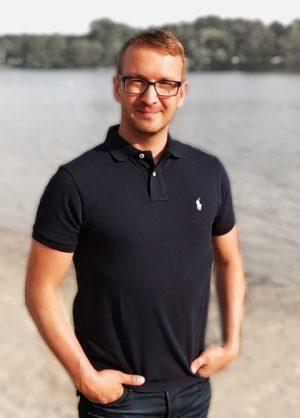 Marko Slusarek Foto.