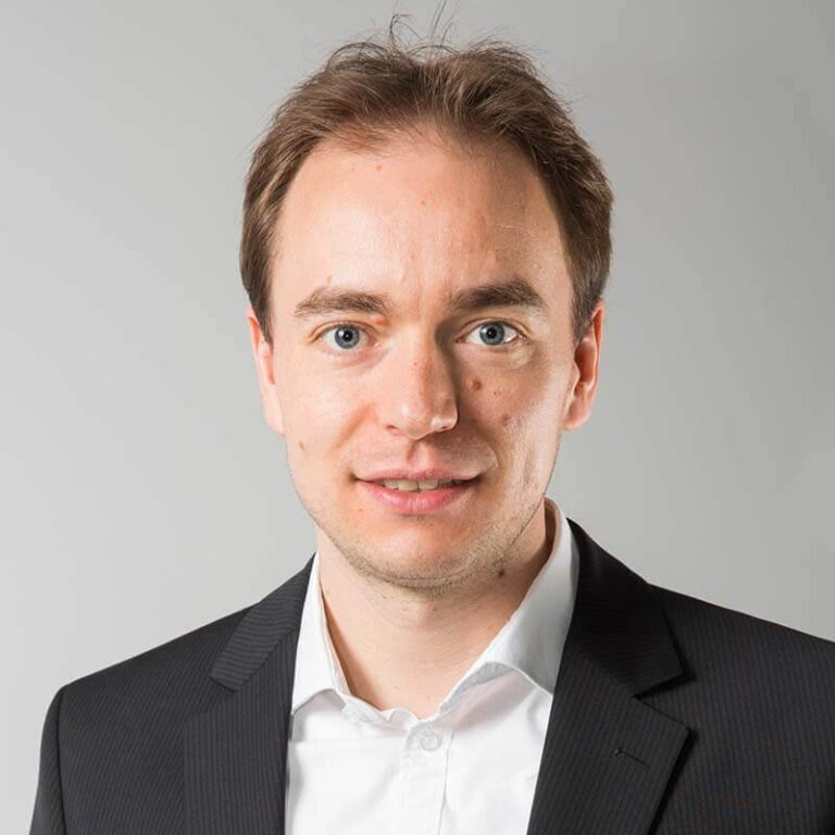 Thomas Klußmann. Foto.