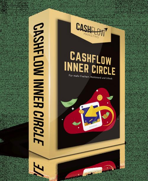 Cashflow inner Circle.