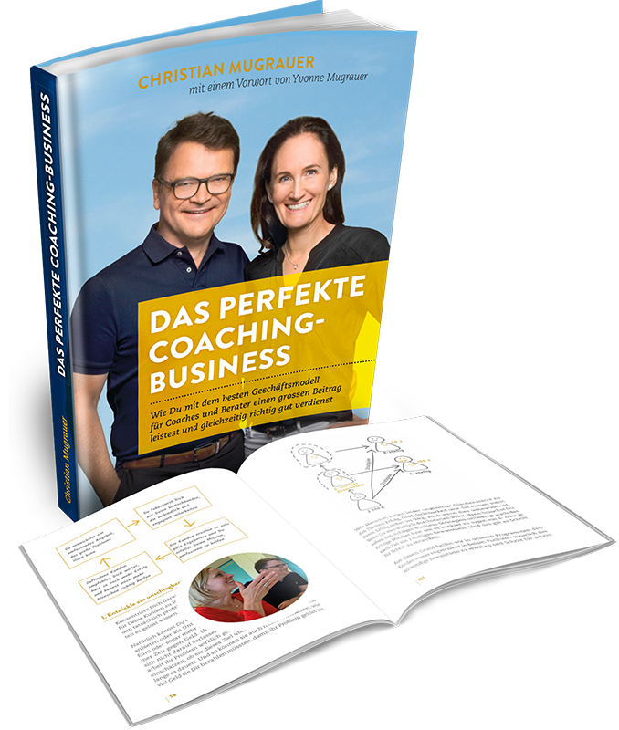 Das perfekte Coaching-Business von Christian Mugrauer