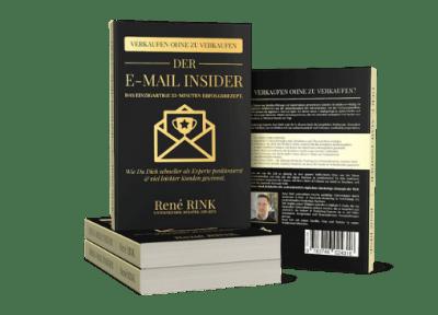 DER E-MAIL INSIDER von René Rink