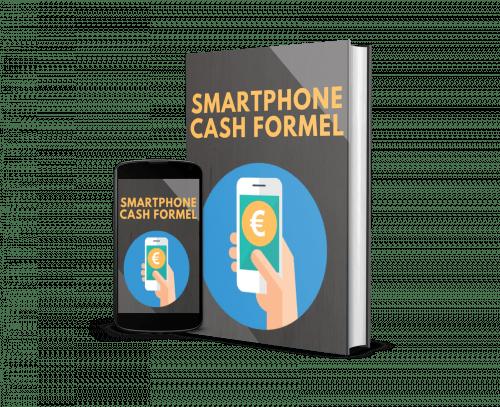 Smartphone Cash-Formel