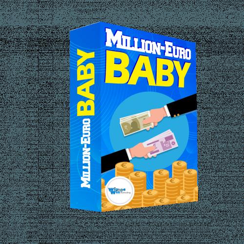 Million Euro Baby Lars Pilwaski.