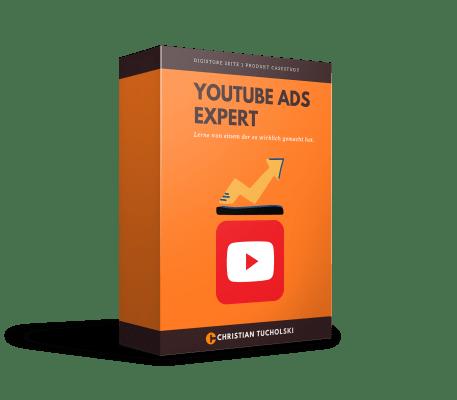 YouTube Ads Expert.