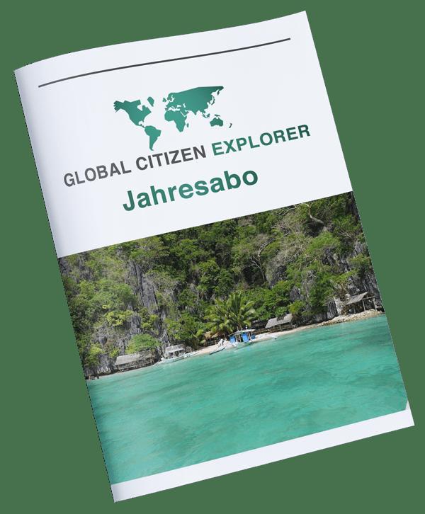 Global Citizen Explorer.