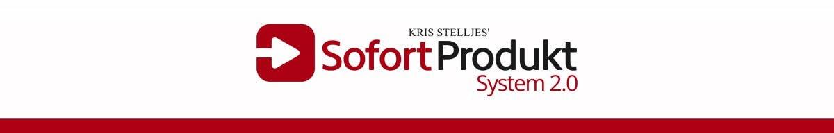 Kris Stelljes - Sofort-Produkt-System