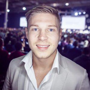 Kris Stelljes