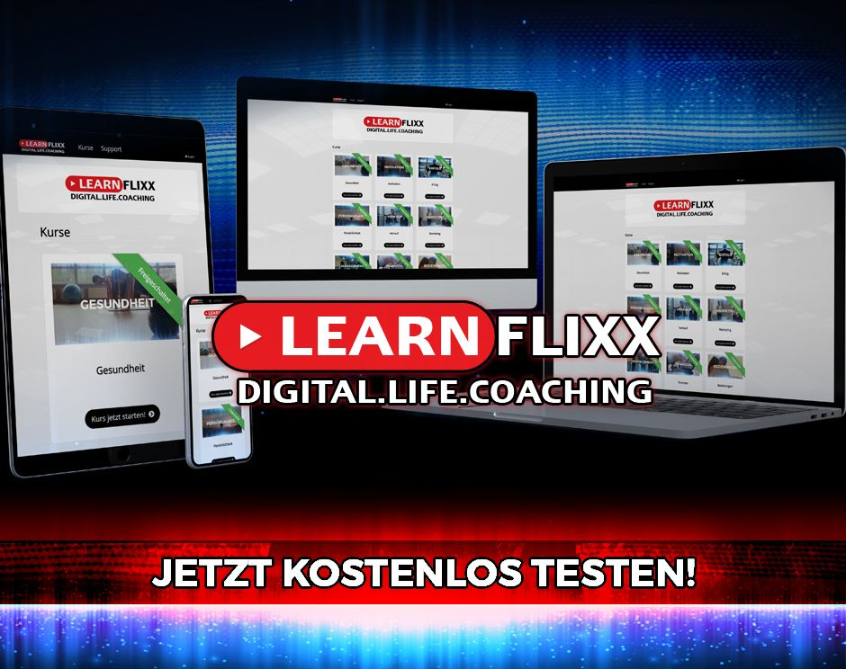 Learnflixx.