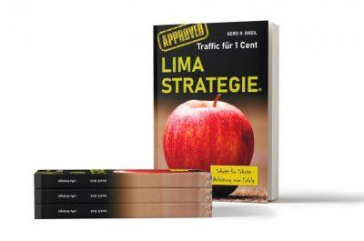 Lima Strategie - Das Buch.