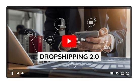 kostenloses Webinar - ebay Dropshipping Masterclass.