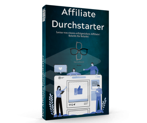 Affiliate Durchstarter Coaching.