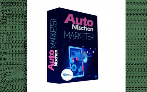 Lars Pilawski - Auto Nischen Marketer