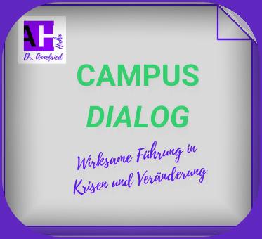 Campus Dialog Logo