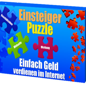 Sven Meissner: Einsteigerpuzzle