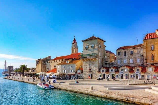 Auswandern nach Kroatien - ein ausführlicher Ratgeber von Franz Nöbauer 1
