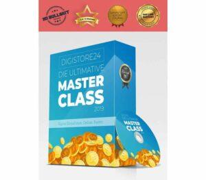 DigiStore24 – Masterclass 2019 by Alex Schreiner
