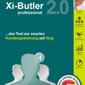 Xi-Butler von Norbert Kloiber.